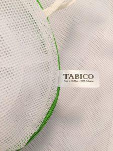 lưới Túi giặt tròn tabico