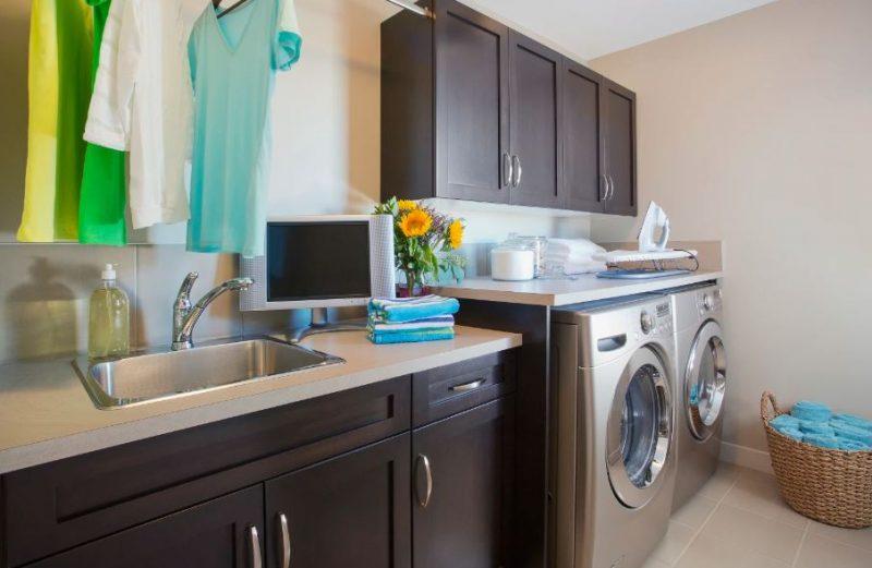 Mắc bệnh vì giặt quần áo không đúng cách