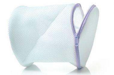 Lý do nên dùng túi lưới để giặt quần áo